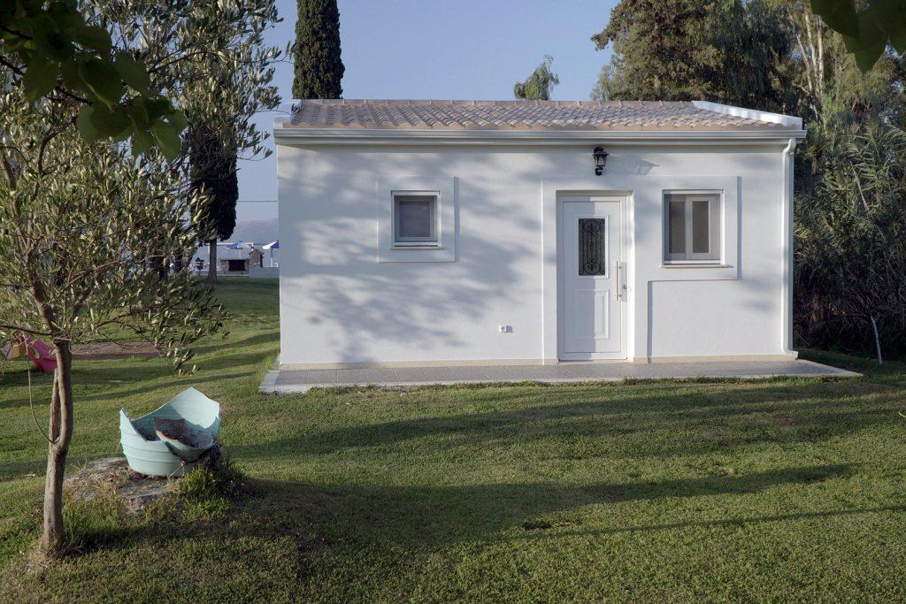 Ianos Garden Suite